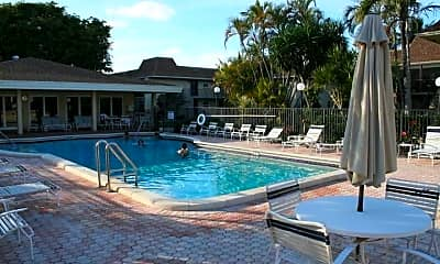 Pool, 1301 NW 12th Ave, 0