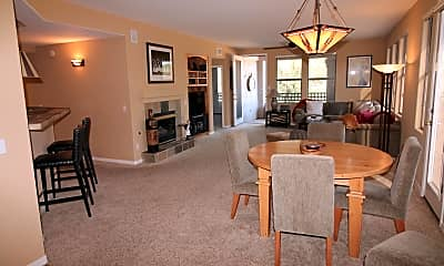 Dining Room, 15221 N Clubgate Dr 2078, 1