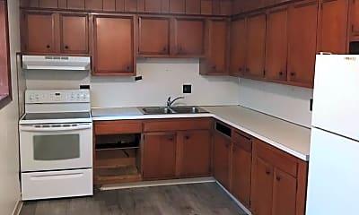 Kitchen, 1203 John Exum Pkwy, 1