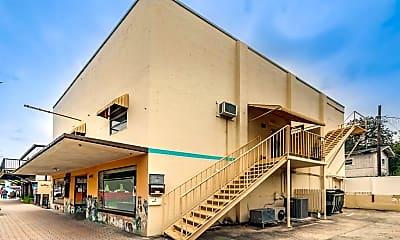 Building, 459 Main St B, 1