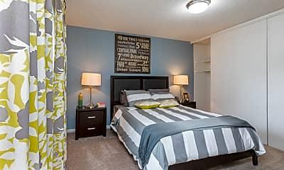 Bedroom, Willow Ridge, 2