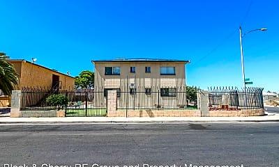 Building, 2937 E Elm Ave, 0