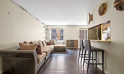 Living Room, 300 W 135th St 5-J, 0