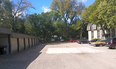 Riverview Court Apartments, 2