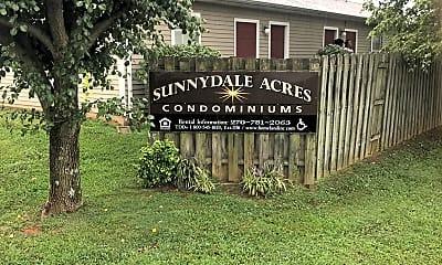 Sunnydale Acres Condos, 1