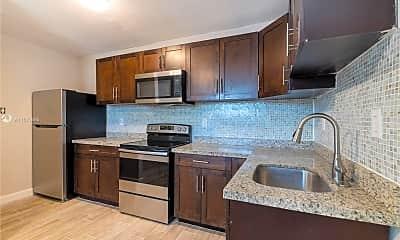 Kitchen, 601 S Flagler Ave 4, 0