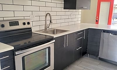 Kitchen, 4002 N 11th St, 0