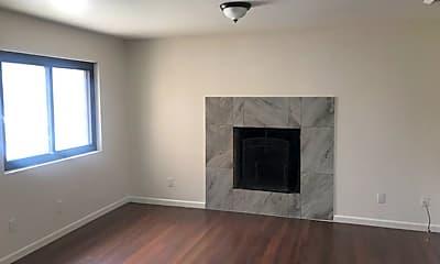 Bedroom, 4034 Davis St, 1