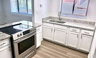 Kitchen, 155 So 400 East, 0