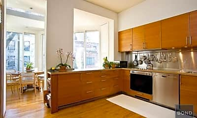 Kitchen, 116 W 88th St, 1