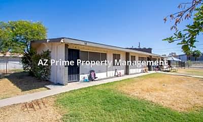 Building, 2123 W Devonshire Ave 15, 0