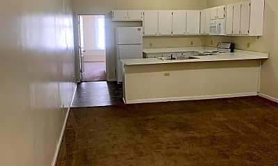 Kitchen, 224 W Lamar St, 1