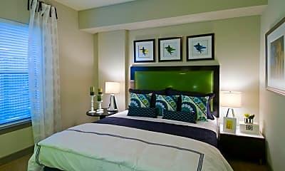 Bedroom, 2005 Stahl Road, 2