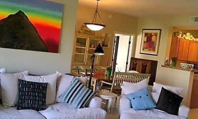 Living Room, 1500 E Pusch Wilderness Dr 8208, 0