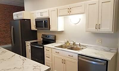 Kitchen, 1230 Caledonia St, 0