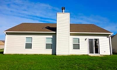 Building, 1321 Pamela Drive, 2