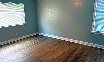 Bedroom, 2605 31st St, 1