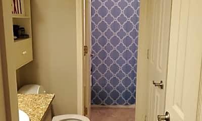 Bathroom, 405 Park Lane, 1