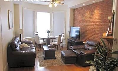 Living Room, 183 St Botolph St, 0