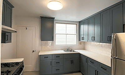 Kitchen, 21 Sutro Heights Ave, 2