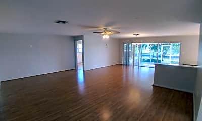 Living Room, 618 Santa Margerita Ln, 1