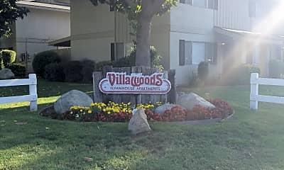 Villa Woods Apartment Homes, 1
