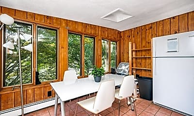 Kitchen, 90 Cabot St, 1