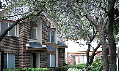 Building, 4810 Cedar Springs Rd, 1