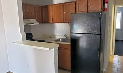 Kitchen, 15910 Warwick Blvd, 1
