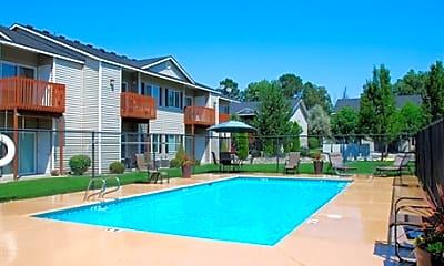 Aaron Ridge Apartments, 0