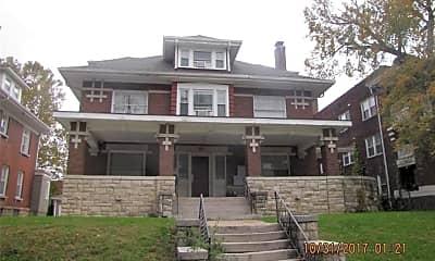Building, 527 Gladstone Blvd, 2