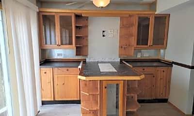 Kitchen, 1908 Cheltenham Pl, 2