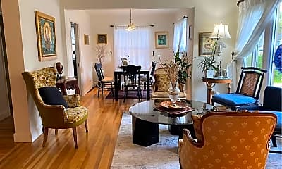 Living Room, 16816 Halper St, 1
