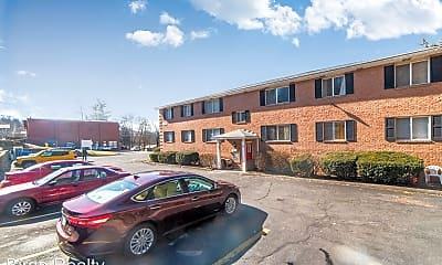 Building, 5501 Verona Rd, 1