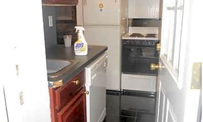 Kitchen, 231 E 14th St, 1