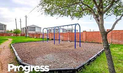 Playground, 13514 Naples Bridge Rd, 2