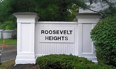 Roosevelt Heights, 1