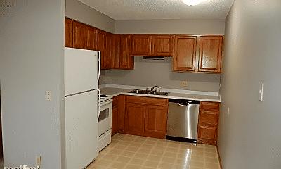 Kitchen, 1014 Oakcrest St, 0