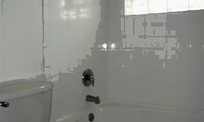 Bathroom, 14020 S School Street, 2