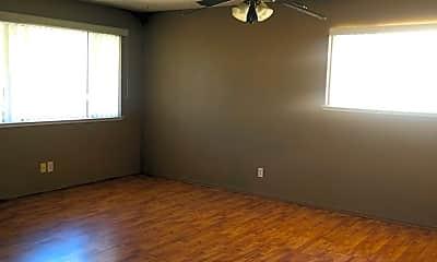 Living Room, 1940 Peabody Rd, 1