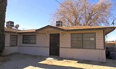 Building, 45225 30th St E, 0