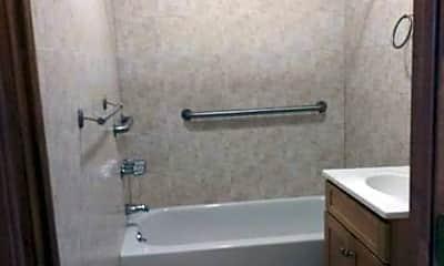 Bathroom, 155 25th St 2F, 1