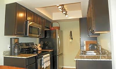 Kitchen, 7350 N Via Paseo Del Sur N108, 1
