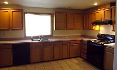 Kitchen, 6002 60th Loop SE, 1