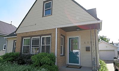 Building, 608 5th Ave SE, 0