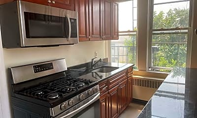 Kitchen, 87 Wales Ave 6, 0