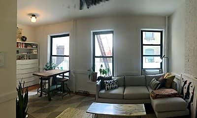 Living Room, 38 MacDougal St, 1