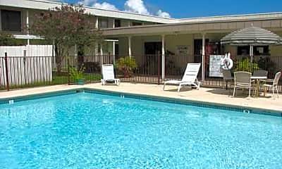 Pool, Sun Meadow, 0