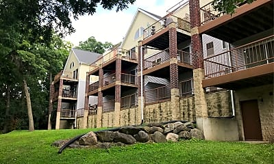 Timber Bluff Apartments, 0