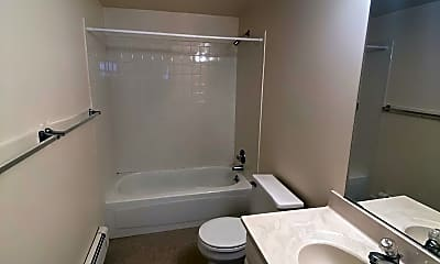 Bathroom, 206 S Huron St, 2